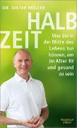Cover-Bild zu Müller, Dieter: Halbzeit