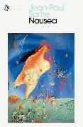 Cover-Bild zu Sartre, Jean-Paul: Nausea