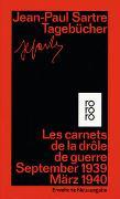 Cover-Bild zu Sartre, Jean-Paul: Tagebücher