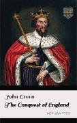 Cover-Bild zu Green, John: The Conquest of England (eBook)