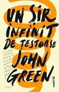 Cover-Bild zu Green, John: Un sir infinit de testoase - John Green (eBook)
