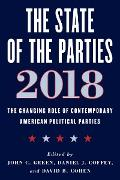 Cover-Bild zu Green, John C. (Hrsg.): The State of the Parties 2018 (eBook)
