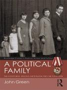 Cover-Bild zu Green, John: A Political Family (eBook)