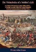 Cover-Bild zu Green, Private John: Vicissitudes of a Soldier's Life (eBook)