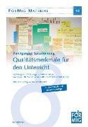 Cover-Bild zu Gogolin, Ingrid: Durchgängige Sprachbildung. Qualitätsmerkmale für den Unterricht