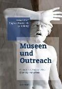 Cover-Bild zu Scharf, Ivana: Museen und Outreach