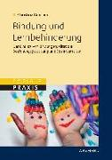 Cover-Bild zu Günther, Christina: Bindung und Lernbehinderung