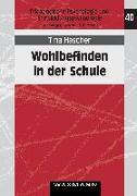 Cover-Bild zu Hascher, Tina: Wohlbefinden in der Schule
