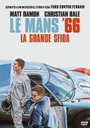 Cover-Bild zu James Mangold (Reg.): LE MANS '66 - LA GRANDE SFIDA