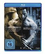 Cover-Bild zu Gavin Hood, James Mangold (Reg.): X-Men Origins - Wolverine / Wolverine - Weg des Kriegers