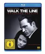 Cover-Bild zu James Mangold (Reg.): Walk the Line (Extended Version)