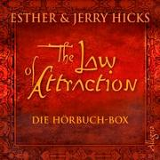 Cover-Bild zu Hicks, Esther & Jerry: The Law of Attraction