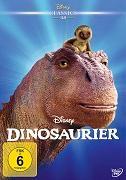 Cover-Bild zu Leighton, Eric (Reg.): Dinosaurier - Disney Classic 38