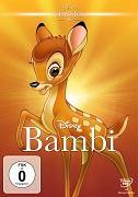 Cover-Bild zu Algar, James (Reg.): Bambi - Disney Classics 5