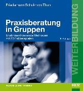 Cover-Bild zu Schulz von Thun, Friedemann: Praxisberatung in Gruppen