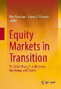 Cover-Bild zu Schwartz, Robert A. (Hrsg.): Equity Markets in Transition (eBook)