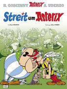 Cover-Bild zu Streit um Asterix