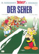Cover-Bild zu Der Seher