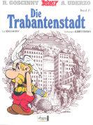Cover-Bild zu Die Trabantenstadt