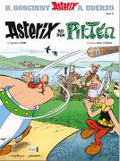Cover-Bild zu Asterix bei den Pikten