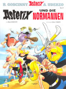 Cover-Bild zu Asterix und die Normannen