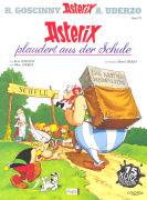 Cover-Bild zu Asterix plaudert aus der Schule