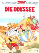 Cover-Bild zu Die Odyssee