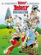 Cover-Bild zu Asterix der Gallier