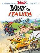 Cover-Bild zu Asterix in Italien