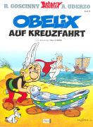 Cover-Bild zu Obelix auf Kreuzfahrt