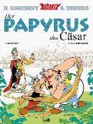 Cover-Bild zu Der Papyrus des Cäsar