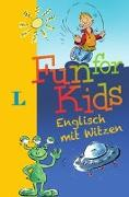 Cover-Bild zu Fun for Kids von Richardson, Karen