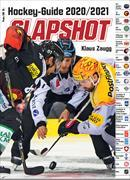 Cover-Bild zu Slapshot Hockey-Guide 2020/2021