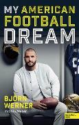Cover-Bild zu My American Football Dream