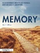 Cover-Bild zu Baddeley, Alan: Memory