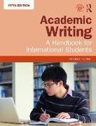 Cover-Bild zu Bailey, Stephen: Academic Writing