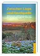 Cover-Bild zu Behrens, Hermann (Hrsg.): Zwischen Lieps und Havelquelle