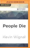 Cover-Bild zu Wignall, Kevin: People Die