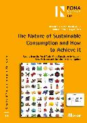 Cover-Bild zu Defila, Rico: The Nature of Sustainable Consumption and How to Achieve it (eBook)
