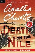 Cover-Bild zu Christie, Agatha: Death on the Nile