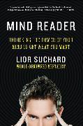 Cover-Bild zu Suchard, Lior: Mind Reader