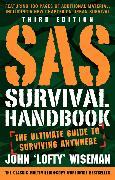 Cover-Bild zu Wiseman, John 'Lofty': SAS Survival Handbook, Third Edition