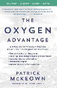 Cover-Bild zu McKeown, Patrick: The Oxygen Advantage