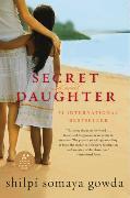 Cover-Bild zu Gowda, Shilpi Somaya: Secret Daughter