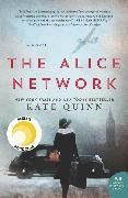 Cover-Bild zu Quinn, Kate: The Alice Network