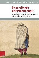Cover-Bild zu Paulmann, Johannes (Hrsg.): Unversöhnte Verschiedenheit