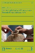 Cover-Bild zu Weller, Matthias: Rethinking EU Cultural Property Law: Towards Private Enforcement (eBook)