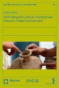Cover-Bild zu Weller, Matthias: Rethinking EU Cultural Property Law: Towards Private Enforcement