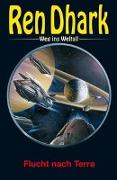 Cover-Bild zu Weinland, Manfred: Ren Dhark - Weg ins Weltall 85: Flucht nach Terra