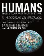Cover-Bild zu Stanton, Brandon: Humans